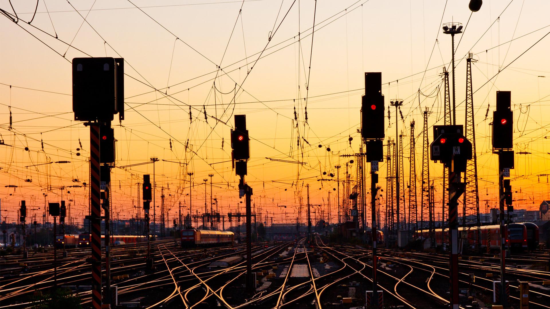 Rail Signaling