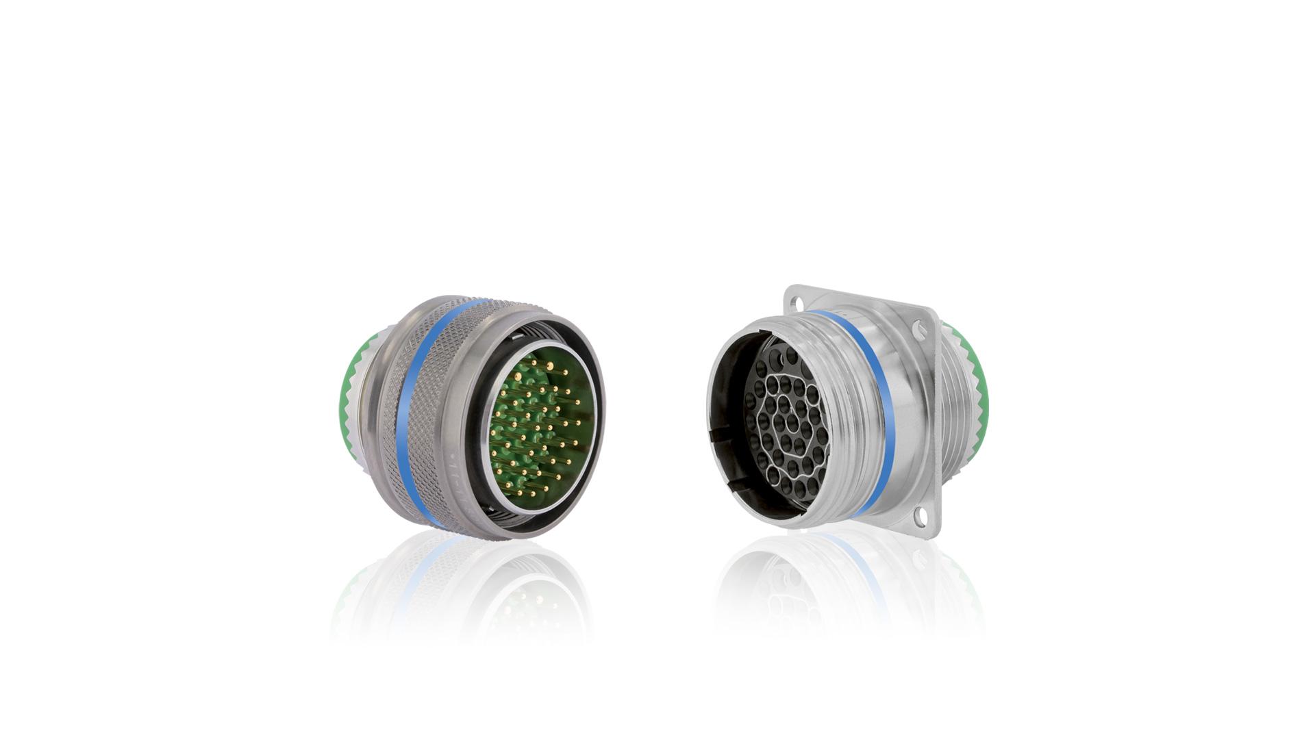 EN2997 connectors