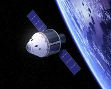 Orbital Transportation