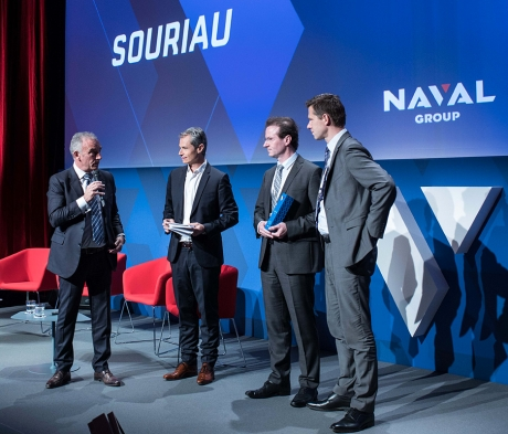 Suppliers Convention Naval Group
