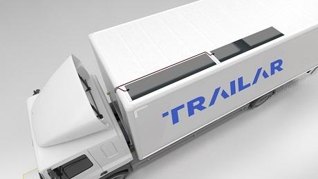 Trailar Souriau Solar Connectors