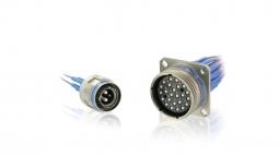 8D ELIO connectors