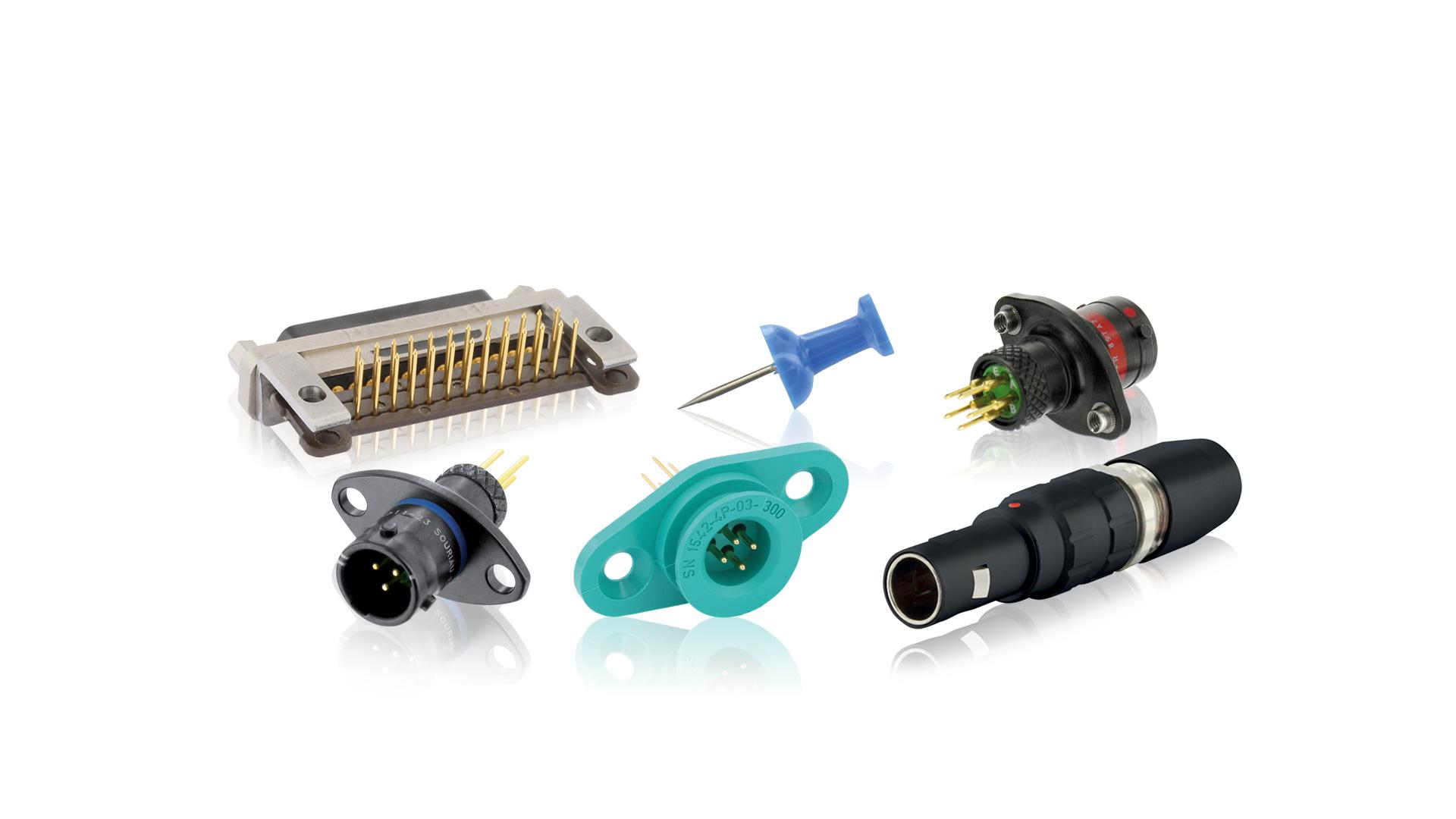 Miniature Connectors